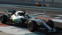 Mercedes je před novou sezonou pokorný