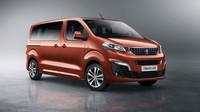 Peugeot Traveller nahrazuje letitého Experta, na výběr bude několik verzí.
