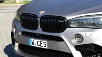 Maskované BMW X7 se již prohání po silnicích! Co nabídne a kolik bude stát? - anotační foto