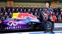 Red Bull po Mercedesu a Ferrari požadoval konkurenceschopný motor, jinak hrozil stažením svých týmů z F1