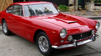 Ferrari 250 GTE TF 1962