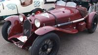Alfa Romeo 8C 1933