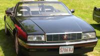 Cadillac Atlante 1993