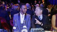 Todt: Kritici dominance Mercedesu v F1 nejsou féroví - anotační foto