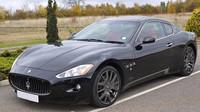 Maserati Granturismo V8 2008