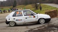 Mikuláš Rally (CZ)