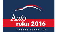 Auto roku ČR 2016