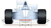 Jak se změní vozy F1 v roce 2017? - anotační foto