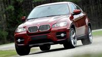 BMW X6 jako úplatek? Ne, řekl policista! - anotační obrázek