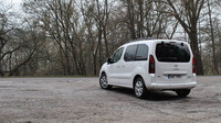 Citroën Berlingo Multispace 1.6 HDI