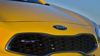 Kia cee´d GT 1,6 T-GDI
