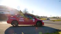 Mikuláš GPD RallyCup