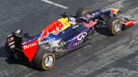 Barevné provedení Red Bullu budeme znát v půli února, vůz ještě počká do Barcelony - anotační obrázek