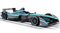 Williams spojuje síly s Jaguarem a vstupuje do Formule E