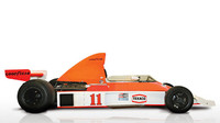 McLaren M23 Jamese Hunta