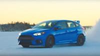 Ford Focus RS jako hlavní hvězda čtvrtého pokračování Snowkhany