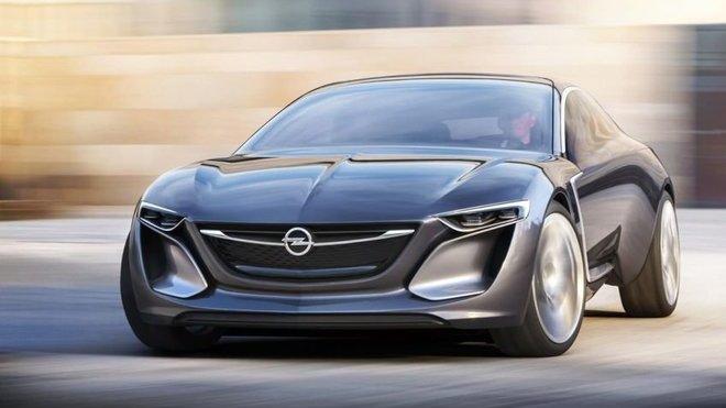 Možná podoba nástupce kultovního Opelu Calibra