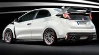 RevoZport připravil pro Civic Type R celkem dva body kity