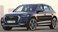 Nová Audi Q5 od RM Design