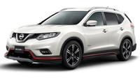 Nissan X-Trail Nismo Performance Package ukazuje, jak by vypadalo sportovní japonské SUV.
