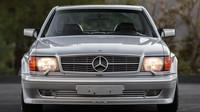Mercedes 560 SEC 6.0 AMG
