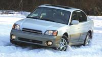 Kříženců mezi sedanem a SUV historie mnoho nepamatuje, Subaru Outback Sedan je jedním z nich.