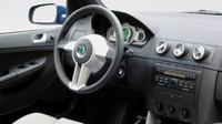 Na vzhledu interiéru se designéři vyřádili nejvíc, Škoda Fabia Paris.