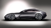 Nové TVR dostane osmiválec Cosworth i karbonové šasi.