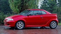 Pod kapotou se ukrývala přeplňovaná čtrnáctistovka, Fiat Punto Racer