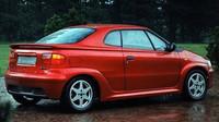 Jako základ posloužil sériový kabriolet, Fiat Punto Racer