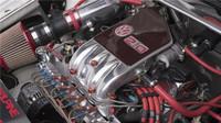 Pod kapotou se nenachází bohužel VR6, Volkswagen Jetta by Jesse