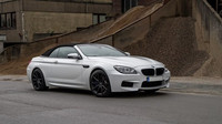Noelle Motors upravil BMW M6 Cabrio, zejména pod kapotou