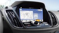 Multimediální systém SYNC 3 od Fordu s novými funkcemi.