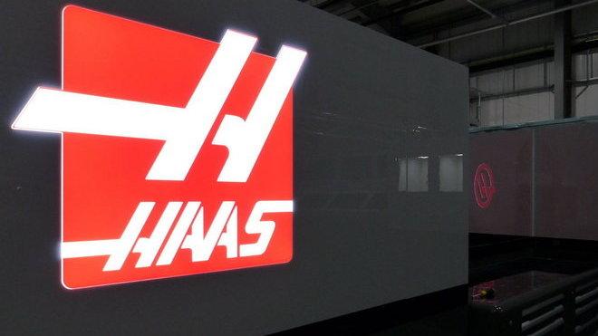 Haas oznámil hlavního dodavatele závodního vybavení - anotační foto