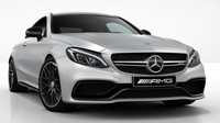 Mercedes-Benz C63 AMG Night Package