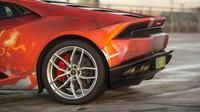 Lamborghini Huracán LP 610-4 v úpravě Print Tech