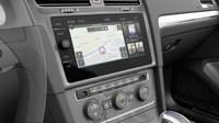 Volkswagen Golf VII dostane systém ovládání gesty