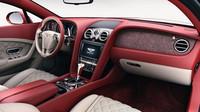 Dřevěné výplně jsou příliš nudné, Bentley nabízí kamennou palubní desku! - anotační obrázek