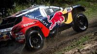 Rally Dakar: Peterhansel si připisuje rekordní 12. vítězství na Dakaru! - anotační obrázek
