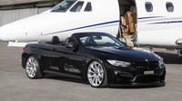 BMW M4 Convertiblev úpravě od Daehler Design & Technik GmbH