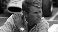 Odešel jeden z výrazných mužů motorsportu - Tyler Alexander