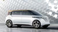 Volkswagen Budd-e je dalším pokusem, jak oživit legendární Typ 2.
