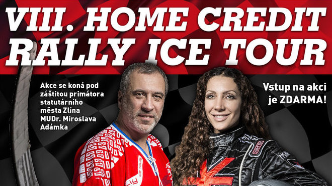 Rally Ice Tour