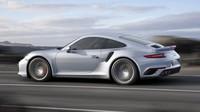 Facelift Porsche 911 Turbo / Turbo S (2016)