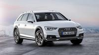Audi A4 Allroad quattro láká na o 34 mm větší světlou výšku a šest motorů.