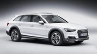 Nové Audi A4 Allroad quattro přichází na český trh.