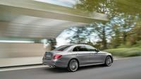 Mercedes-Benz E 400 4Matic AMG Line