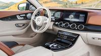 Mercedes-Benz E 350 e Exclusive Line