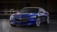 Buick představil na detroitském autosalonu koncept Avista
