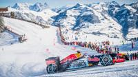 Roadshow Red Bullu bude mít pro rakouský tým nejspíš finanční postih
